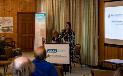 CECAS Launch